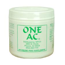 One Ac 200 Grams 30 Day Supply - TB