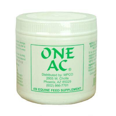 One Ac 200 Grams 30 Day Supply