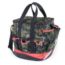 Shires Aubrion Camo Grooming Kit Bag - TB