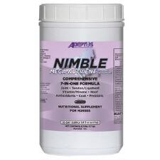 Adeptus Nimble Mega Nutrient 7-1  3.75 Pounds - TB
