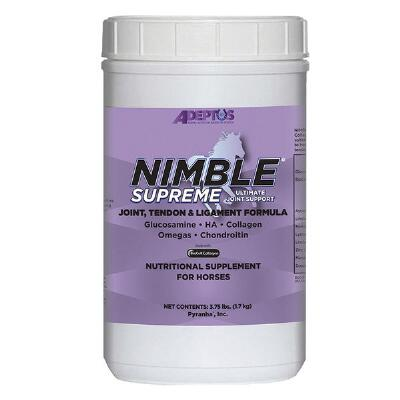 Adeptus Nimble Supreme Joint 3.75 Pounds