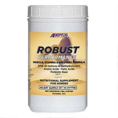 Adeptus Robust Muscle Enhance 3 Pounds