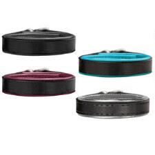Padded Leather Bracelet - Great For Customizing - TB
