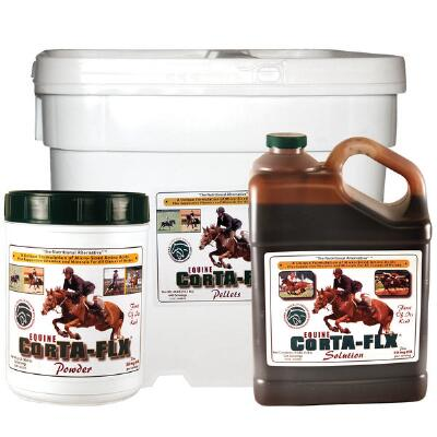 Corta Flx Solution 32 oz