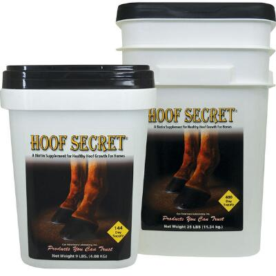 Cox Vet Labs Hoof Secret 9 lb
