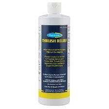 Farnam Thrush Relief 16 oz - TB