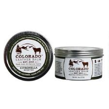Colorado Leather Balm Conditioner 8 oz - TB