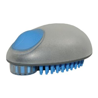 Brush Bathe And Shampoo Bathing Brush