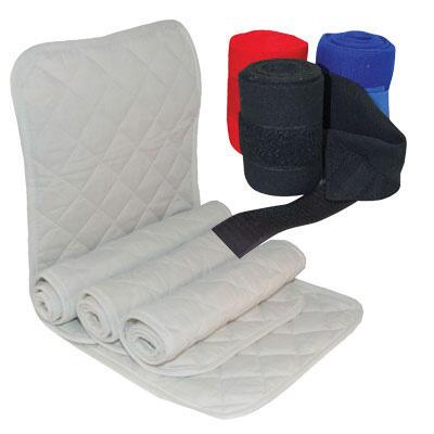 Deluxe Stall Bandages and Quilts