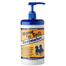 Mane n Tail Hoofmaker 32 oz with Pump - TB