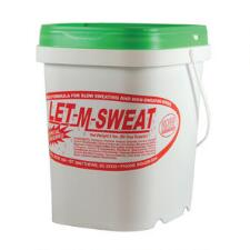 Equi-Fab Let-M-Sweat 5 Lb - TB
