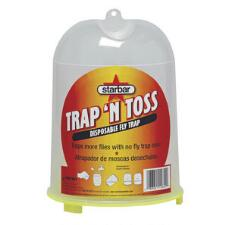 Starbar Trap N Toss Disposable Fly Trap - TB