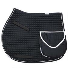 Pocket Saddle Pad English - TB