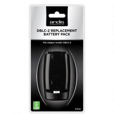 Andis DBLC2 Lithium Ion Replacement Battery