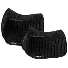 Back On Track Therapeutic Ceramic English Saddle Pads  - TB