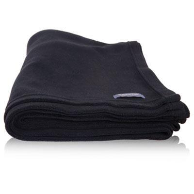 Back On Track Ceramic Fleece Blanket for Humans Small