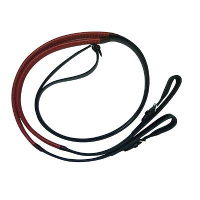Reins Thoroughbred Leather