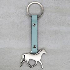 Lilo Collections Horse Key Ring - TB
