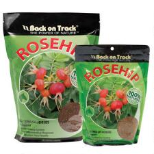 Back on Track Rosehip Certified Organic - TB