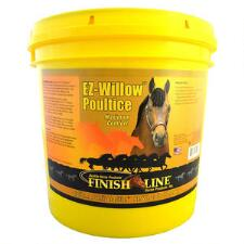 Finish Line EZ-Willow Poultice 23 lb - TB