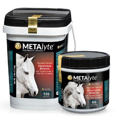 Perfect Products MetaLyte Electrolytes with Aloe Vera 2 lbs