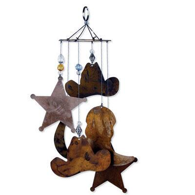 Western Wind Chime 12 inch