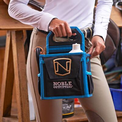 Noble Outfitters Mini Equinessential Tote