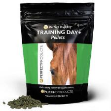 Perfect Prep EQ Training Day Pellets 3 lb - TB