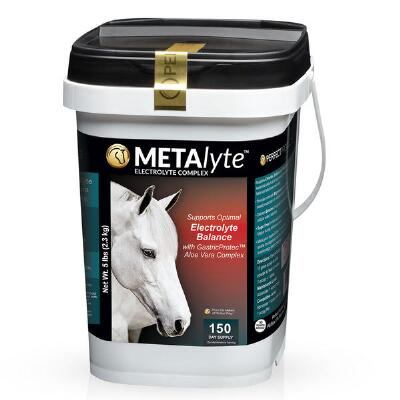 Perfect Products MetaLyte Electrolytes with Aloe Vera 5 lbs