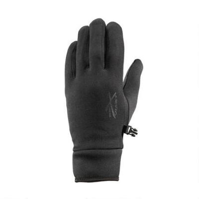 Xtreme All Weather Mens Black Gloves