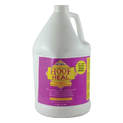 Hoof Heal Gallon