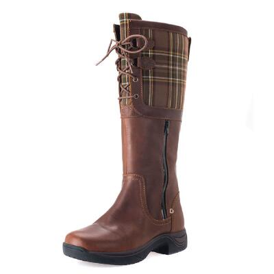 Dublin Thames Ladies Country Boot
