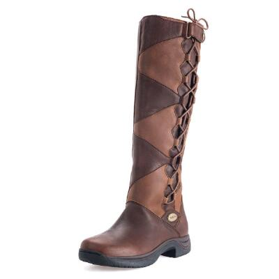 Dublin Mersey Waterproof Ladies Country Boot
