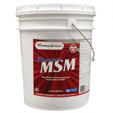 MSM Powder 30 lb - TB