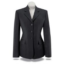 RJ Classics Devon Ladies Show Coat - TB