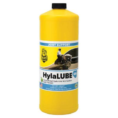 Select the Best HylaLube Concentrate 32 oz