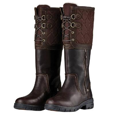 Dublin Teddington Tall Ladies Country Boot