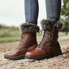 Dublin Bourne Waterproof Ladies Boot - TB