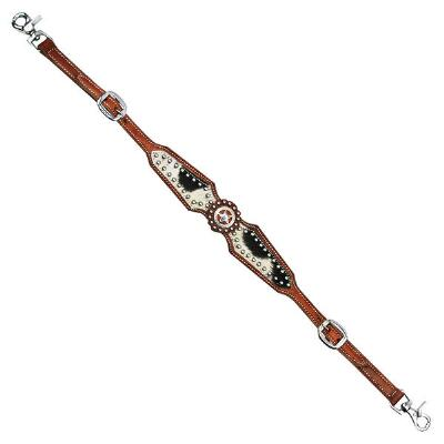 Big Country Tack Laramie Wither Strap