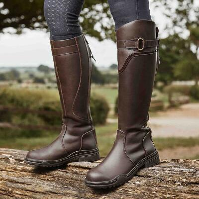Dublin Calton Ladies Country Boot