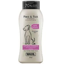 Wahl Anti-Bug Formula Flea and Tick Shampoo - TB