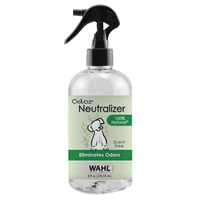 Wahl Odor Neutralizer Pet Mist