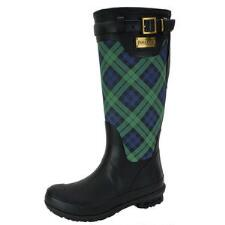 Pendleton Heritage Blackwatch Tall Rain Boots - TB