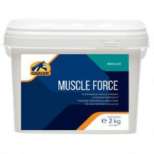 Cavalor Muscle Force 4.4 lbs Powder - TB