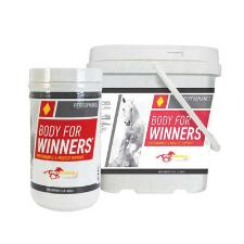 Pro Formula Body For Winners - TB