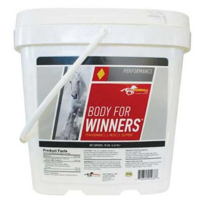 Pro Formula Body For Winners 10 lb