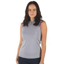Aubrion Harrow Sleeveless Ladies Polo - TB