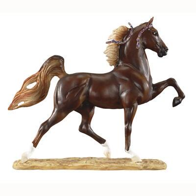 Breyer American Saddlebred