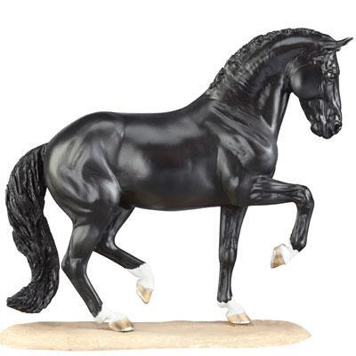 Breyer Totilas  Dressage Superstar