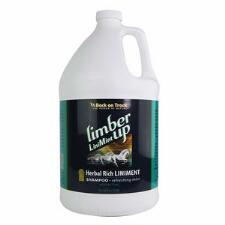 Back on Track Limber Up LiniMint Shampoo Gallon - TB